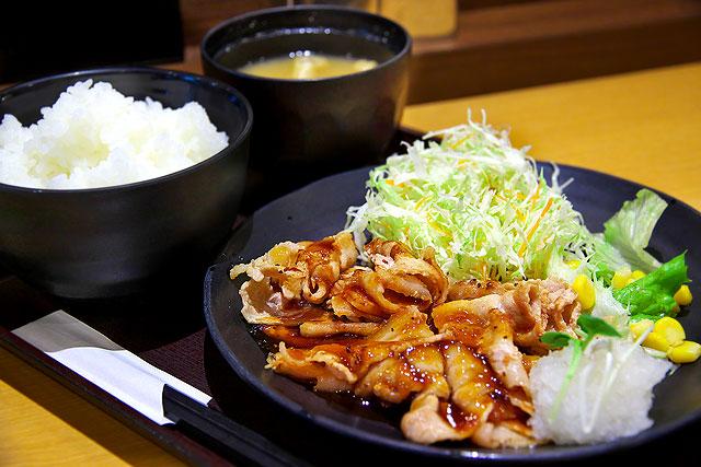 まいしょく家-おろし豚焼肉定食2.jpg