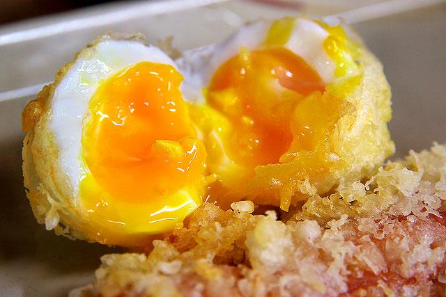 おいしすぎる♡「半熟卵の天ぷら」を作ろう!サクサク間違いなしの作り方もチェック♪
