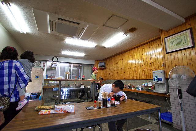 セルフうどんの店 竹清 (ちくせい)-店内奥.jpg