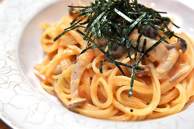ピッコロヂヂ-たらこスパゲッティ2.jpg