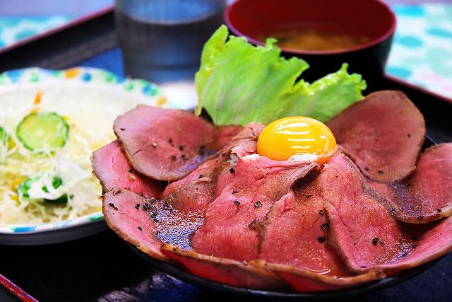四つ葉-ローストビーフ丼2.jpg